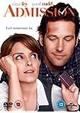 Admission [DVD] [2013]