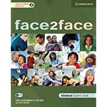face2face. Students' Book with CD-ROM/Audio CD