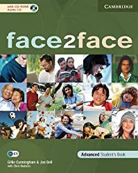 face2face Advanced, Student's Book w. CD-ROM