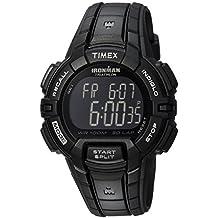 Timex Ironman 30-Lap Rugged Full-Size Watch - Black