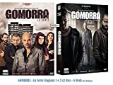 GOMORRA - La Serie - Stagioni 1 e 2 (2 Box - 8 Dvd) Ed. Italiana