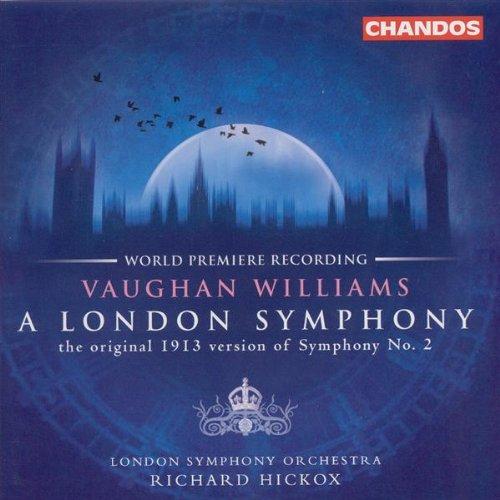 "Symphony No. 2, ""A London Symphony"": III. Scherzo [Nocturne]: Allegro vivace - Andantino"