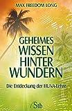 Geheimes Wissen hinter Wundern (Amazon.de)