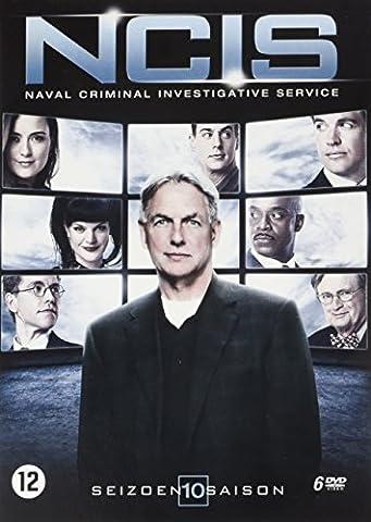 NCIS - Komplette Staffel 10 [EU Import mit Deutscher Sprache]