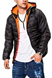 Jack & Jones Bomberjacke Steppjacke Übergangs & Winterjacke