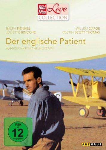 Bild von Der englische Patient (Bild der Frau Love Collection)