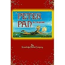 Peter Pan (El cuento de Peter Pan en Español)