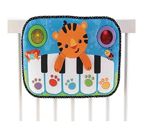 Jugatoys Piano PATADITAS Fisher Price