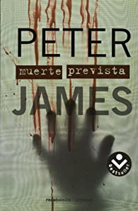 Muerte prevista  par Peter James