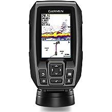 Garmin Sonda CHIRP Striker 4 con GPS