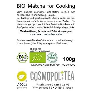 BIO-Matcha-grner-Tee-gemahlener-original-japanischer-Grntee-veganvegetarisch-100g-Beutel-wiederverschliebar