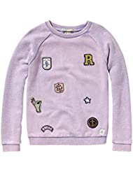 Scotch R'Belle 15560640490 - Sweat-shirt - Fille