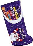 Cadburys Selection Box Christmas Stocking 212 g