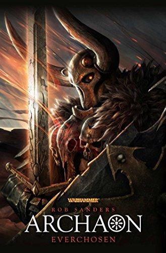 Archaon: Everchosen (Warhammer) by Rob Sanders (2015-03-03) par Rob Sanders