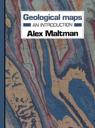 Geological maps: An Introduction: An Introduction