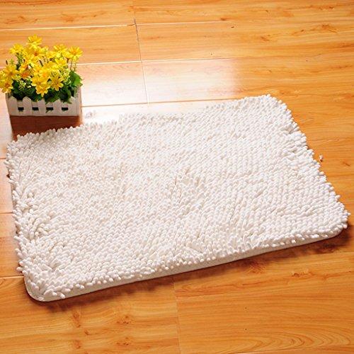 Cqq tapis de bain Mats Foyer tapis de porte de maison Ottomans Aspirateur  antidérapage de salle d07eb5e8bcd