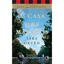 A Casa Dos Macacos (Em Portuguese do Brasil)