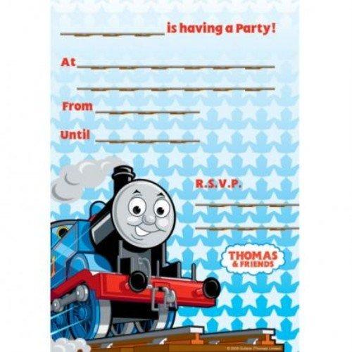 Thomas Einladungskarten