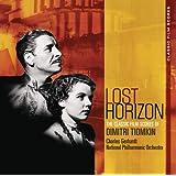 Classic Film Scores: Lost Horizon