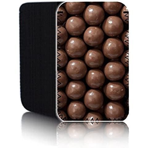 Biz-E-Bee CHOCOLATE MALTESERS'(L) Custodia in Neoprene protettiva per Olympus WS