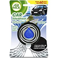 Air Wick deodorante auto freshcar