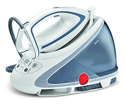 Tefal GV9563 Pro Express Ultimate High Pressure Steam Generator Iron, 2600 W Best Price and Cheapest
