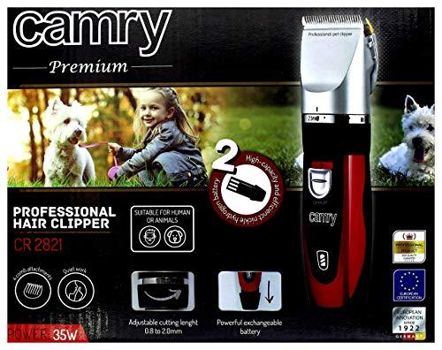Camry CR 2821 Schermaschine