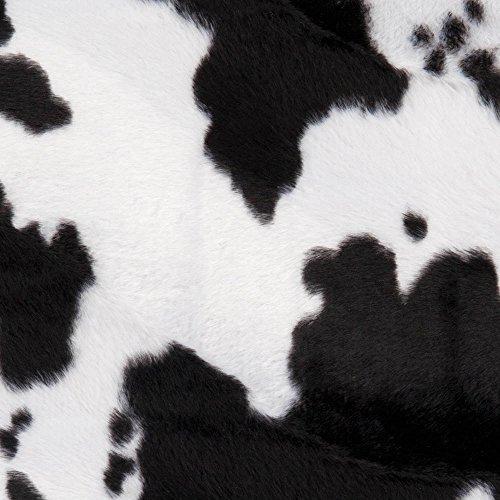 Grüezi+Bag Erwachsene Mumienschlafsack Cow RV Links, Schwarz, 40 x 23 x 23 cm, 7800 - 10