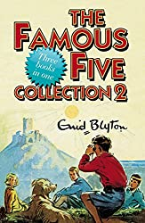 Famous Five Collection 02 (books 4-6) (Famous Five Gift Books and Collections)