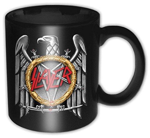 Tazza Slayer Silver Eagle Mug