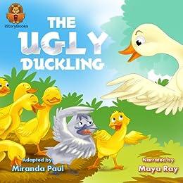 The Ugly Duckling (English Edition) di [Paul, Miranda]