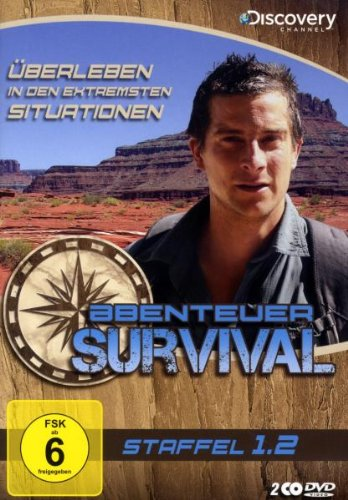 Staffel 1.2 (2 DVDs)