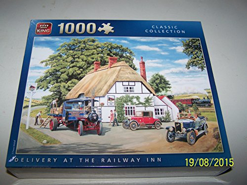 king-delivery-at-the-railway-inn-jigsaw-puzzle-1000-pieces