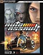 Auto Assault Official Strategy Guide de BradyGames