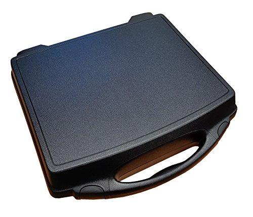 Universal-Koffer mit Noppenschaumeinlage, 21L, ABS, 486 x 460 x 136 mm