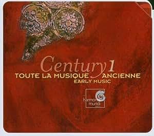 Century 1 - Toute La Musique Ancienne [Import anglais]
