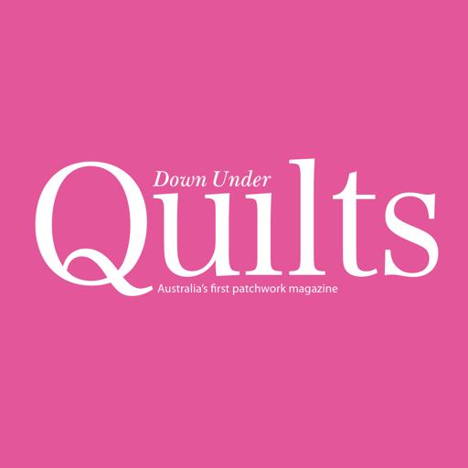 Down Under Quilts Magazine (Quilt-zeitschrift)