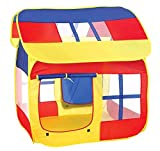 #7: Webby Kids Style Play Tent House