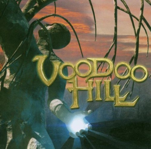 Voodoo Hill by Voodoo Hill (2003-09-30)