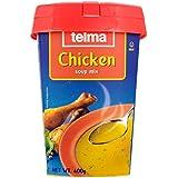 Telma Chicken Soup Mix Tub 400g
