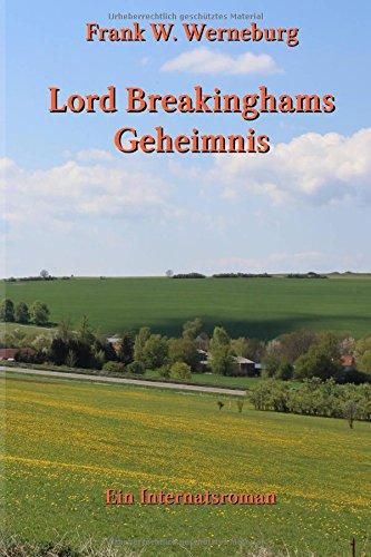 Buchseite und Rezensionen zu 'Lord Breakinghams Geheimnis' von Frank W. Werneburg