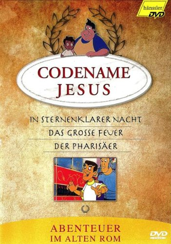 In sternenklarer Nacht / Das große Feuer / Der Pharisäer