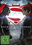 Batman v Superman: Dawn of Justice Bild