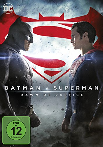 Batman v Superman: Dawn of Justice hier kaufen