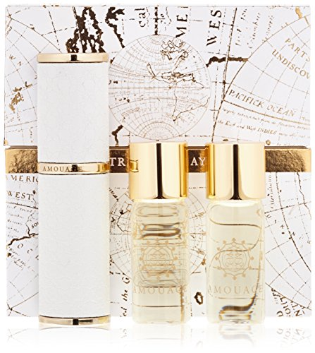 Amouage Honour Woman Travel Spray Eau De Parfum, 1er Pack (1 x 10 ml)
