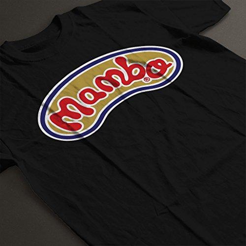 Mambo Sausage Women's T-Shirt Black
