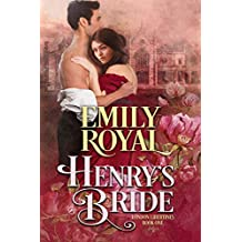 Henry's Bride (London Libertines Book 1) (English Edition)