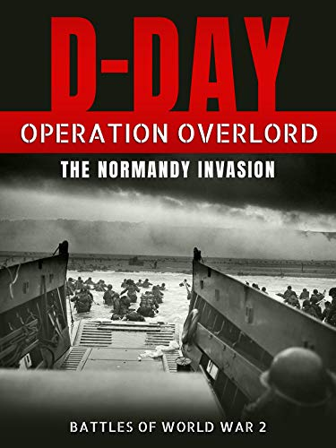 D-Day: Operation Overlord - The Normandy Invasion (Battles, used for sale  Delivered anywhere in Ireland