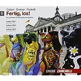 Fertig, los! 6 CD Audio. Per le Scuole superiori