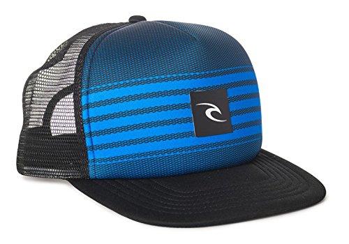 rip-curl-pro-game-f-p-trucker-gorra-hombre-azul-talla-unica